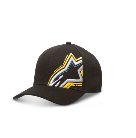 AS Skyway Hat svart
