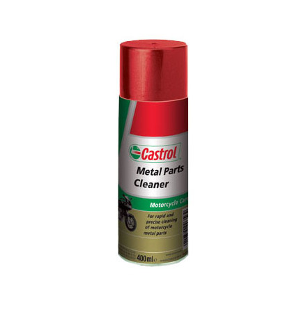 Castrol Metal Cleaner