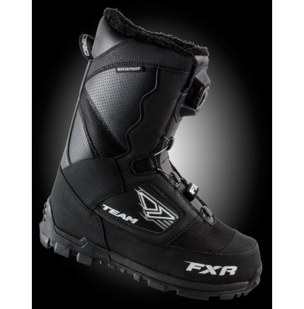 FXR Team Boa® H3 Boot 11