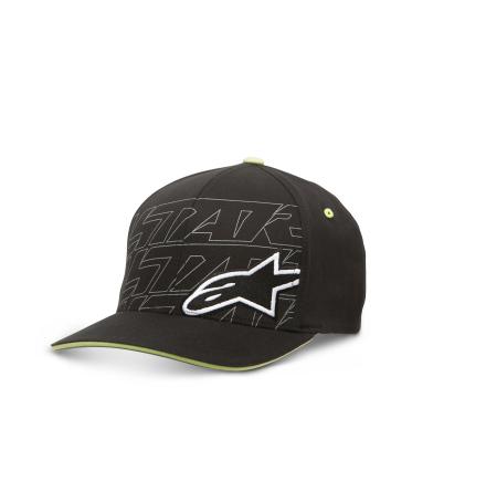 AS Metric Hat