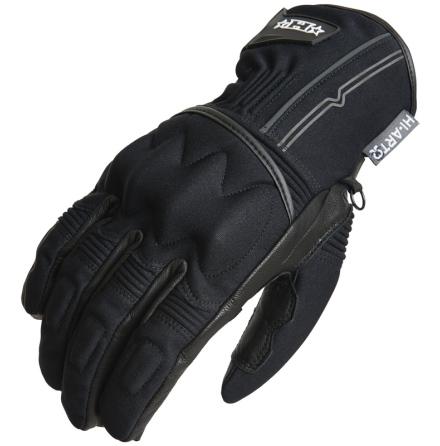 Wang Halvarssons handske