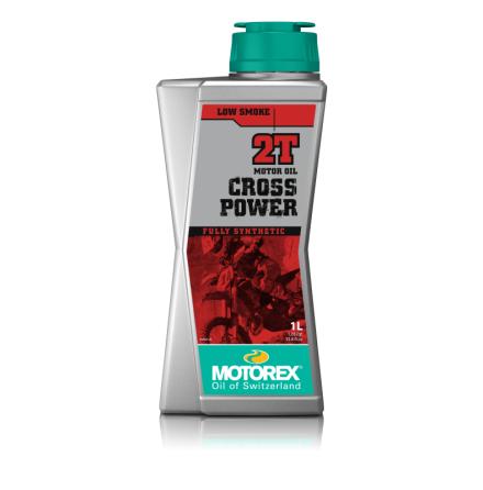 Motorex CrossPower 2T